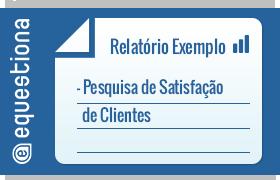 Pesquisa De Satisfação De Clientes Metodologia E Serviços